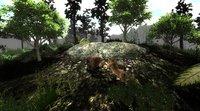 Untamed: Life Of A Cougar screenshot, image №178846 - RAWG