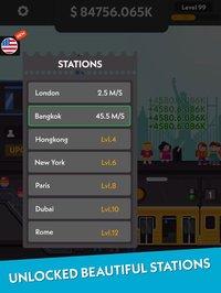 Cкриншот Idle Subway Tycoon, изображение № 2177247 - RAWG