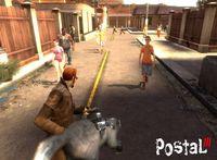 Cкриншот Postal 3, изображение № 384761 - RAWG