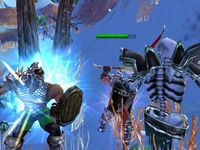 Cкриншот Guild Wars, изображение № 359494 - RAWG