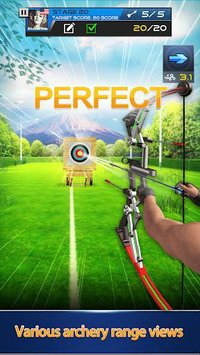 Cкриншот Archery Tournament, изображение № 1512715 - RAWG