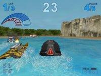 Cкриншот Speedboat Attack, изображение № 318207 - RAWG