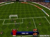 Cкриншот Actua Soccer Club Edition, изображение № 344011 - RAWG
