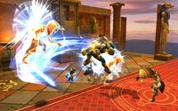 Cкриншот Sword of Chaos, изображение № 676187 - RAWG
