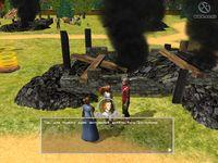 Cкриншот Девочка и единорог, изображение № 504840 - RAWG