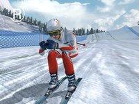Alpine Skiing 2006 screenshot, image №439127 - RAWG
