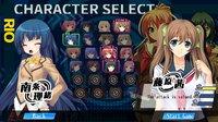 Cкриншот Mahjong Pretty Girls Battle: School Girls Edition, изображение № 1322659 - RAWG