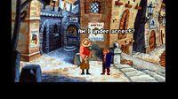 Cкриншот Monkey Island 2 Special Edition: LeChuck's Revenge, изображение № 100461 - RAWG