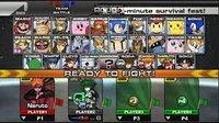 Cкриншот Super smash flash 2, изображение № 2273715 - RAWG