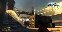 Cкриншот Metal Knight Zero, изображение № 497390 - RAWG