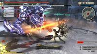 Cкриншот GOD EATER 2: Rage Burst, изображение № 10521 - RAWG