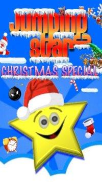 Cкриншот Jumping Star Christmas Special, изображение № 1746677 - RAWG
