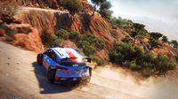Cкриншот WRC 7 FIA World Rally Championship, изображение № 654454 - RAWG