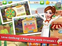 Cкриншот Rising Super Chef 2 - Cooking, изображение № 2044438 - RAWG