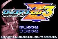 Mega Man Zero 3 (2004) screenshot, image №732636 - RAWG