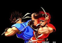 World Heroes 2 Jet (1994) screenshot, image №747116 - RAWG