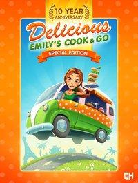 Cкриншот Delicious - Emily's Cook & Go, изображение № 913060 - RAWG