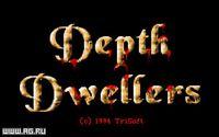 Cкриншот Depth Dwellers, изображение № 297202 - RAWG