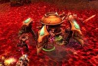 Cкриншот War of the Immortals, изображение № 585369 - RAWG