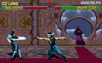 Cкриншот Mortal Kombat 2, изображение № 289180 - RAWG