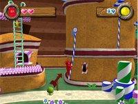 Cкриншот Gummy Bears: Magical Medallion, изображение № 257060 - RAWG