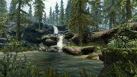 The Elder Scrolls V: Skyrim screenshot, image №118313 - RAWG