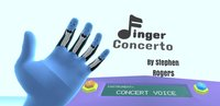 Cкриншот Finger Concerto, изображение № 2331021 - RAWG
