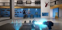 Cкриншот Oblivion Tesseract VR, изображение № 112819 - RAWG