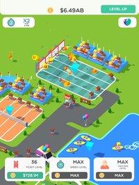Cкриншот Idle Sport Park Tycoon, изображение № 2184474 - RAWG