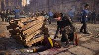 Cкриншот Assassin's Creed Syndicate: The Dreadful Crimes, изображение № 628303 - RAWG
