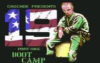 Cкриншот 19 Part One: Boot Camp, изображение № 753456 - RAWG