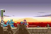 Mega Man Zero 2 (2003) screenshot, image №732632 - RAWG