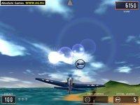 Cкриншот Pacific Warriors: Air Combat Action, изображение № 298574 - RAWG