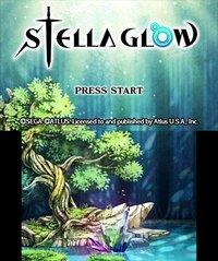 Cкриншот Stella Glow, изображение № 265230 - RAWG