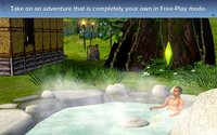 Cкриншот The Sims 2: Castaway Stories, изображение № 940120 - RAWG