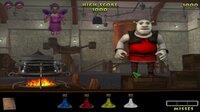 Cкриншот Shrek 2: Activity Center - Twisted Fairy Tale Fun, изображение № 2699657 - RAWG