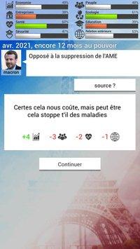 Cкриншот Toi, Président 2017, изображение № 1090673 - RAWG