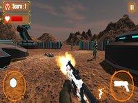 Cкриншот Steel Robot War Fighting 2018, изображение № 1987295 - RAWG