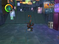 Teenage Mutant Ninja Turtles 2: Battle Nexus screenshot, image №380624 - RAWG