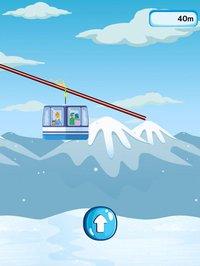 Cкриншот Crazy Ski Lift, изображение № 1723088 - RAWG