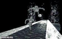 Cкриншот The Lawnmower Man, изображение № 319138 - RAWG