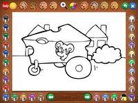Cкриншот Coloring Book 15: Cute Times, изображение № 2190549 - RAWG