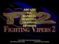 Cкриншот Fighting Vipers 2, изображение № 741900 - RAWG