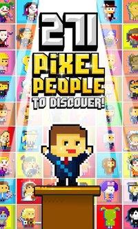 Cкриншот Pixel People, изображение № 680630 - RAWG