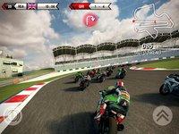 Cкриншот SBK15 Official Mobile Game, изображение № 678458 - RAWG