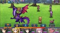 Cкриншот RPG Asdivine Hearts, изображение № 68265 - RAWG