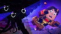 Cкриншот Minecraft: Story Mode, изображение № 141445 - RAWG