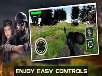 Cкриншот Sniper Guard Mission - Be the defender of the girl of chief, изображение № 1716222 - RAWG