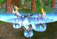 Cкриншот Guild Wars, изображение № 359492 - RAWG