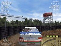 Cкриншот Swedish Touring Car Championship 2, изображение № 288531 - RAWG